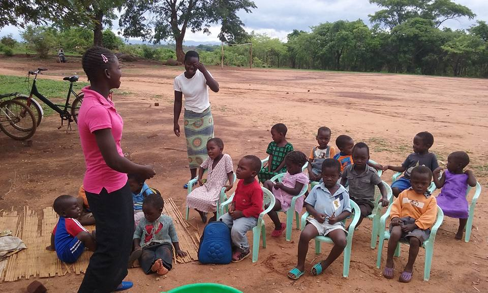 Participatory Action Research – An Introduction